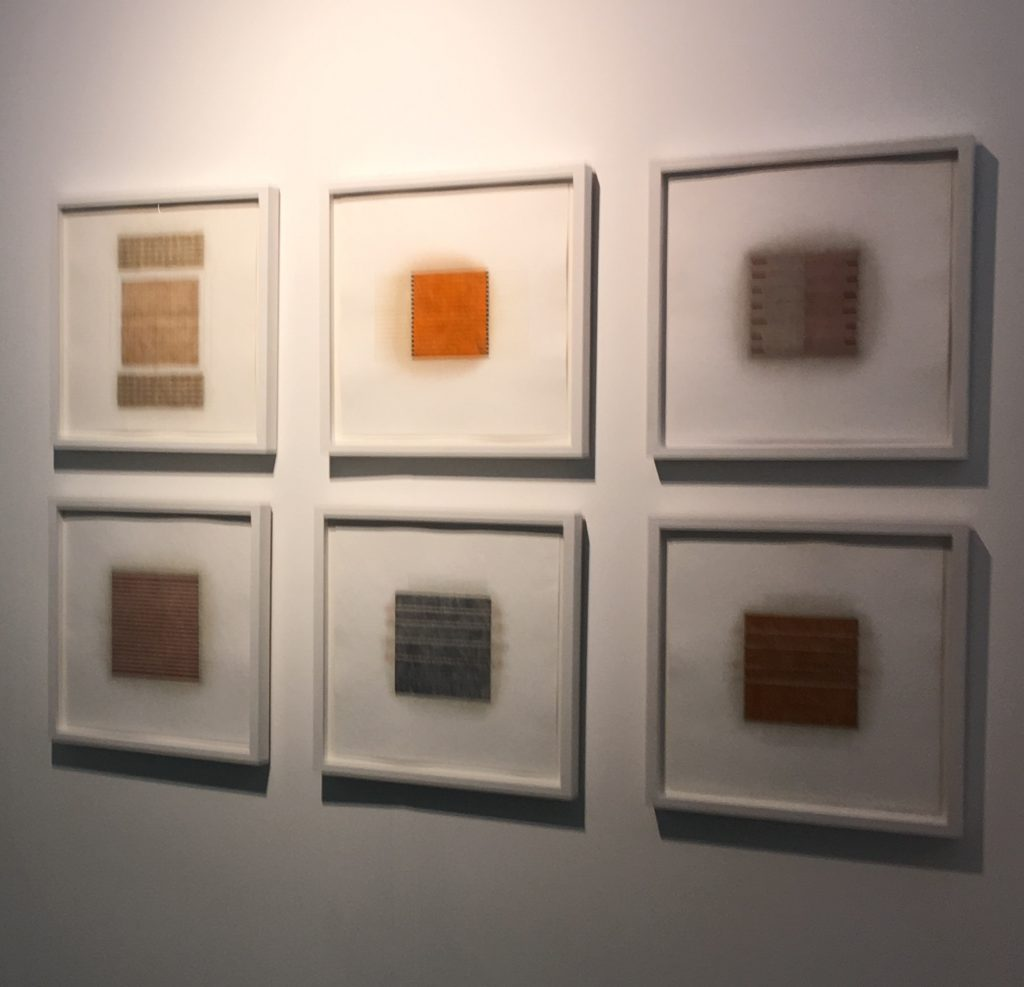 Works by Eleanor Wood